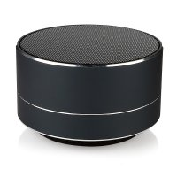 Portable Wireless Speakers With Led Lights