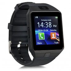 HD Camera Andoid Smart Phone Watch - 4 Colours