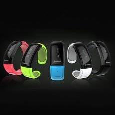 WT-20 Bluetooth Bracelet