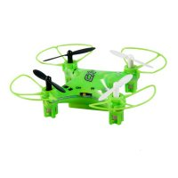 6 axis Gyro Quadcopter