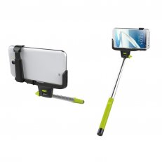 Extendable Bluetooth Selfie Stick