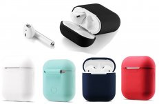Apple AirPods Protective Silicone Cover
