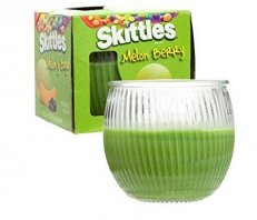 SKITTLES Melon Berry Scented Candle 3oz
