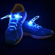 LED Light Up shoe Laces