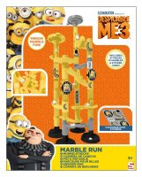 Despicable Me Marble Run