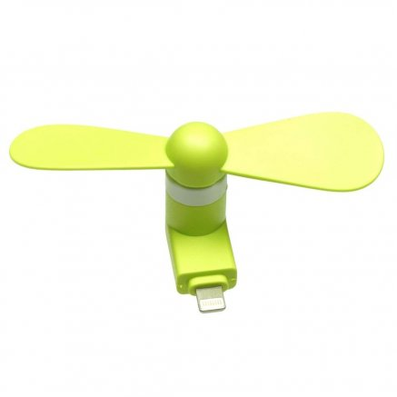 Fan for iPhone and Android