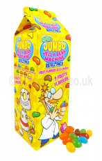 Crazy Candy Factory Jelly Bean Refill Pack 500g