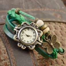 Ladies Vintage Style Watch